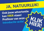 Adverteren Carnavalsverenigingen