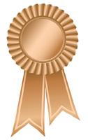 Bronze Member vermelding bedrijf of website