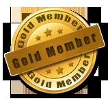 Gold Member OranjeLinks BedrijvenGids